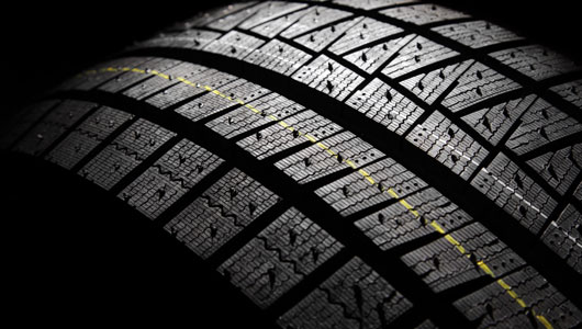 Rubber / Tires